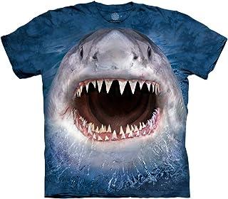 Mountain Wicked Nasty Shark T Shirt