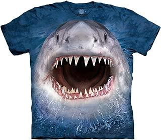 Best shark t-shirt Reviews