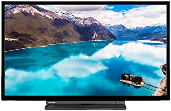 Toshiba - TV Led 80 Cm (32) Toshiba 32Ll3A63Dg Full HD Smart
