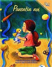 Panencin nos   The Doll's Nose (Czech Edition)