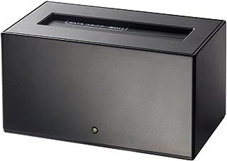玄人志向 SSD/HDDスタンド 2.5型/3.5型対応 USB3.0接続 挿すだけカンタン組み立て KURO-DACHI/ONE