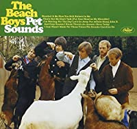 Pet Sounds by BEACH BOYS (2008-12-10)