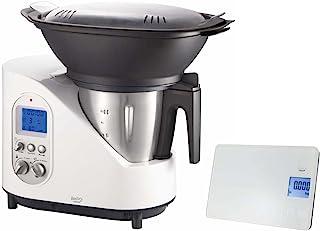 Bellini Intelli BMKM510CL Cocina Maestro por Cedarlane