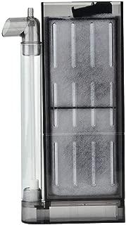 Hffheer Tanque de Peces Filtro súper neumático Agua Filtro biológico Acuario Bioquímico Filtro de carbón Activado Acuario Equipo de filtración de oxígeno(Filtro 10)