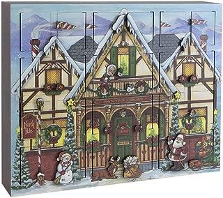 Byers' Choice North Pole Advent Calendar #AC23 (New 2019)
