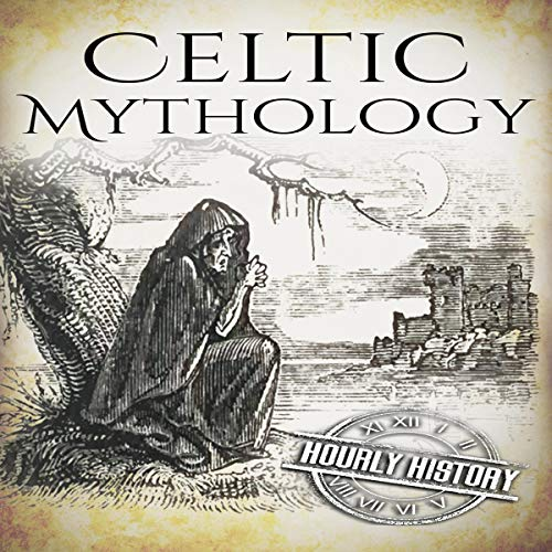 Celtic Mythology: A Concise Guide to the Gods, Sagas, and Beliefs