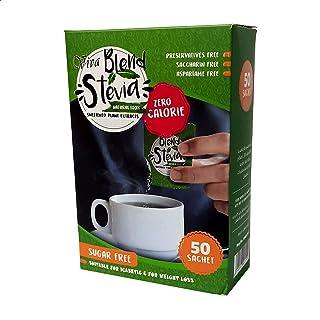 Abu Auf Stevia Sugar - 50 gm