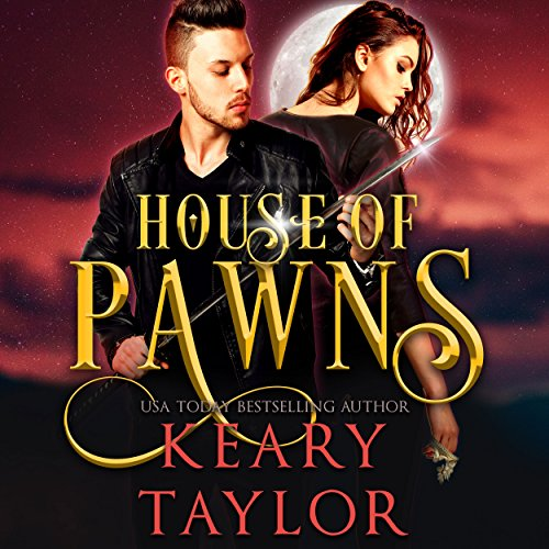 House of Pawns     House of Royals, Book 2              By:                                                                                                                                 Keary Taylor                               Narrated by:                                                                                                                                 Renee Dorian                      Length: 6 hrs and 37 mins     115 ratings     Overall 4.6