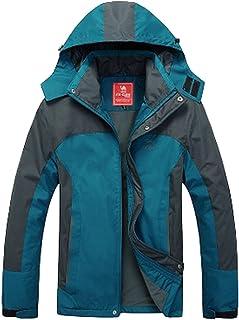 Lottaway Warming-up Outdoor Hiking Climbing Antifouling Sports Shell Jacket