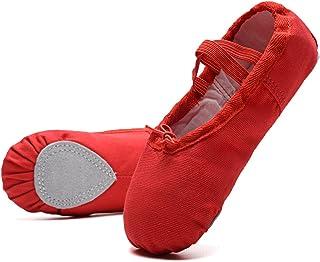 c2847f225a2f9 Amazon.com: Ballet Slippers & Pointe Shoes - Ballet & Dance ...