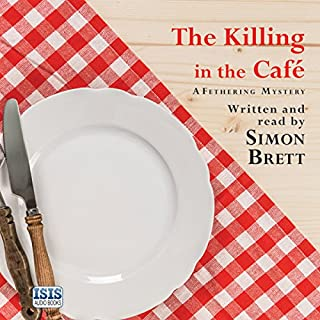 The Killing in the Café cover art