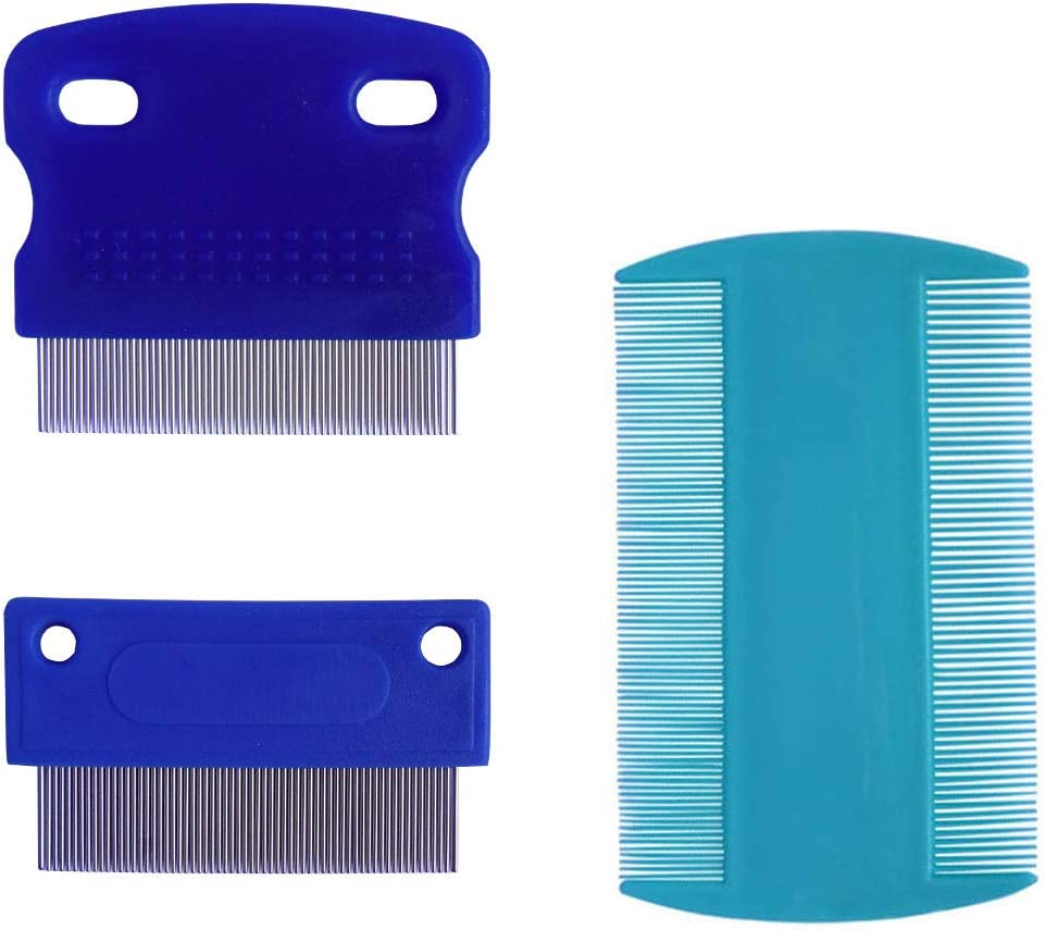 zYoung Ranking TOP11 3 Pcs Dog Comb Max 42% OFF Remover Eye Stain Tear