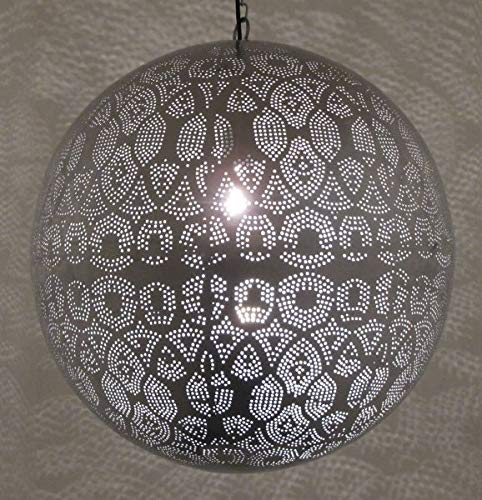 Marrakesch Zarina - Lámpara de techo (latón, tamaño