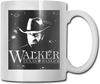 tasse WALKER TEXAS RANGER CHUCK NORRIS série tv mug
