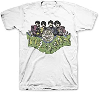 The Beatles SGT. Pepper's Lonely Hearts Club Band - Adult T-Shirt