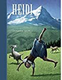 Best children's novels Heidi
