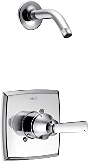 Delta T14264-LHD Ashlyn, Shower Only Trim Less Showerhead, Chrome