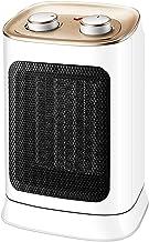 MMJF Calentador de hogares Que asa a la Estufa de Ahorro de energía de calefacción pequeña asa a Velocidad de Aire Caliente