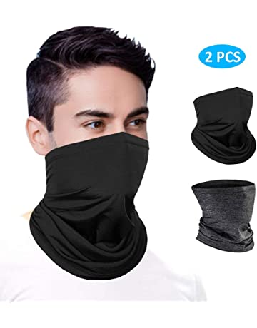 Navy Outdoor Windproof Dustproof Breathable Neck Cover Motorcycle Skiing Cycling Sdjustable Washable Reusable Full Face Mask