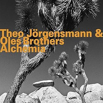 Alchemia (Live)