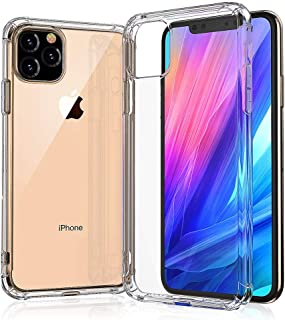 WK,For iPhone 11 Pro Max Cover Case Ultra Slim Shock-absorption TPU Protective Cover