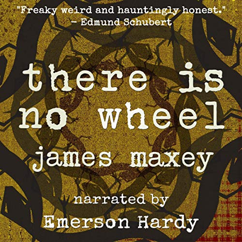 There Is No Wheel cover art