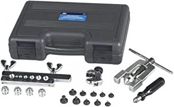 Best pneumatic brake line flaring tool Reviews