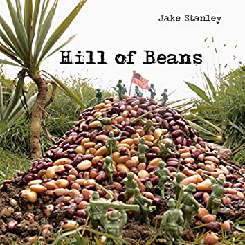 Hill of Beans (with Susanna Goodright)