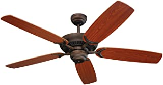 Monte Carlo 5CU52RB, Cruise,  52  Ceiling Fan,  Roman Bronze