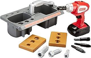 Fisher-Price - Juego de herramientas para perforar