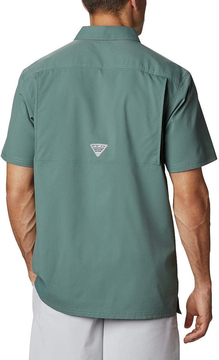 Columbia Mens Slack Tide Camp Shirts