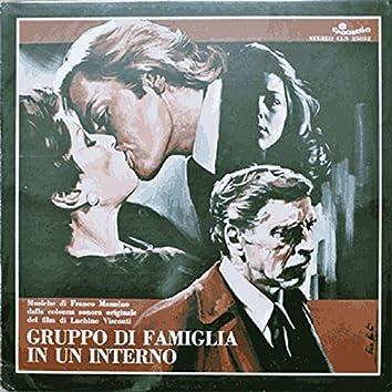 Gruppo di famiglia in un interno (Original Soundtrack)