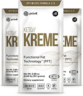 Best keto kreme ingredients Reviews