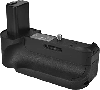 Newmowa Mango de Repuesto Battery Grip para Sony A6500 Cámara réflex Digital