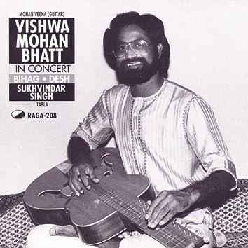 Bihag, Desh
