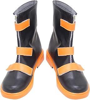 レヴィ・エリファ コスプレ靴|コスプレ道具|コスプレ衣装|キャンペーン (24cm)...