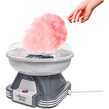 Balvi Máquina algodón azúcar American Dream Tiene un diseño ...