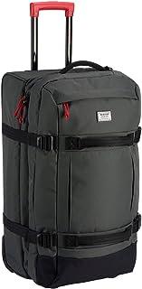 Burton Men's Convoy Roller 90L Travel Bag Pu Black