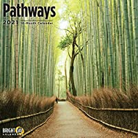 Cal 2021- Pathways Wall (Misc)