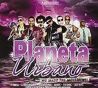Vol. 1-Planeta Urbano