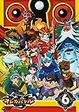 テレビアニメ オレカバトル VOL.6[DVD]
