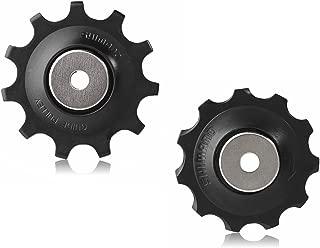 Shimano RD-5800-GS 105 11 Speed Gear Pulleys/Jockey Wheels-Black