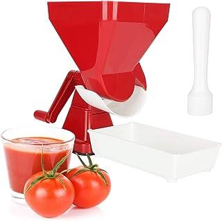 Presse à tomates à rendement élevé en jus de fruits pour les fruits et les légumes