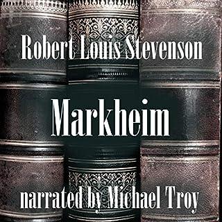 Markheim cover art