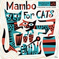 Mambo for Cats [12 inch Analog]