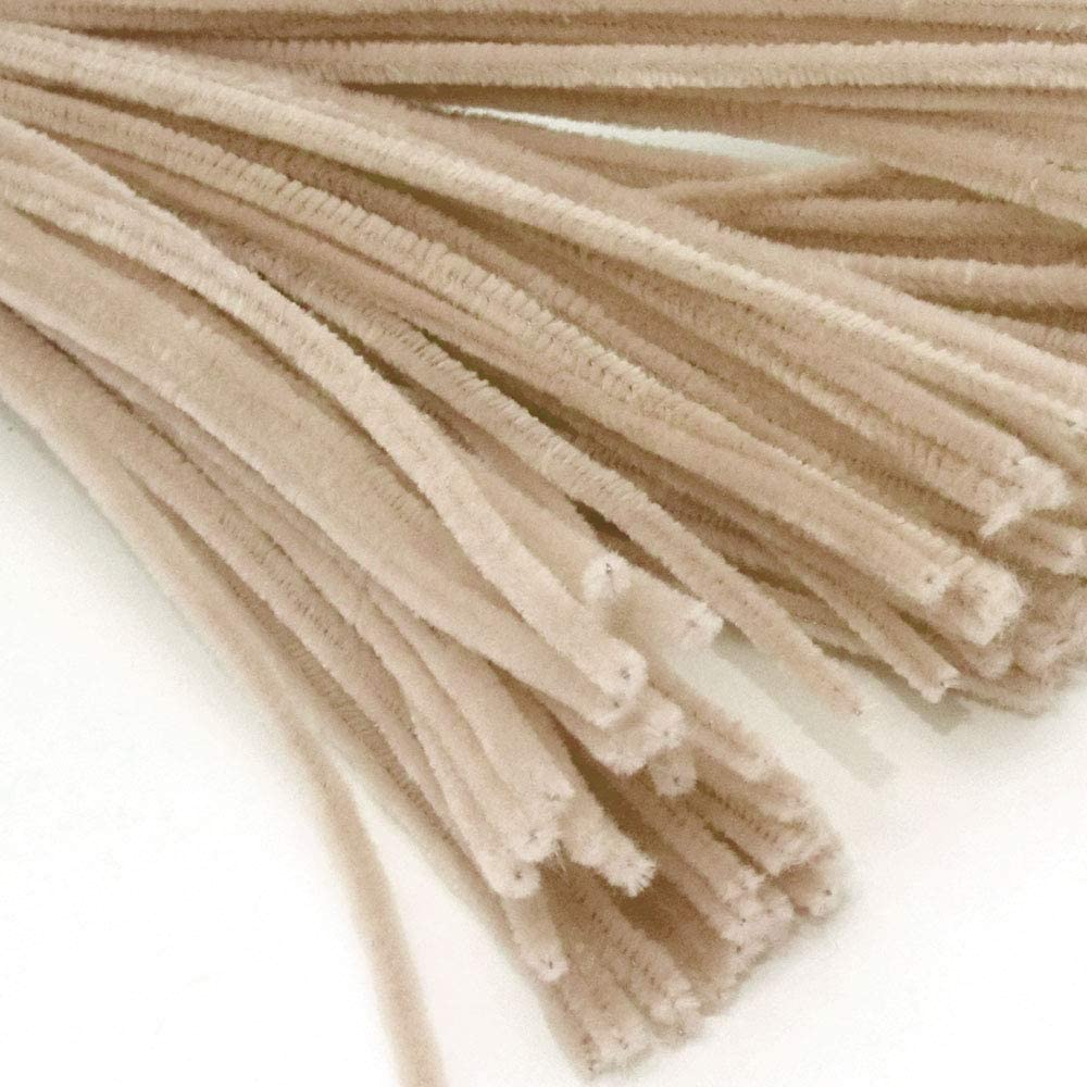 The Crafts Outlet Chenille Stems Pipe Sale price Seasonal Wrap Introduction 20-inch Cleaner 50-cm