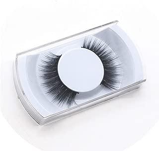 New Promotion Competitive Price Natural Individual False Eyelashes 3D Eyelashes Eyelash Extension Supplies,3D62