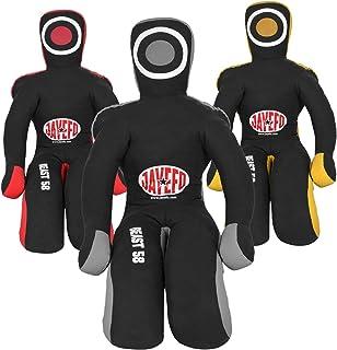 Jayefo Beast 58 BJJ Brazilian JIU Jitsu Wrestling Dummy for Grappling-Submission-Mixed Martial Arts-MMA-Training Punching ...