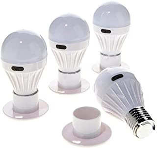 Best battery powered led bulb Reviews