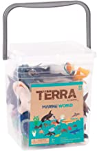 Best terra marine world playset figure Reviews